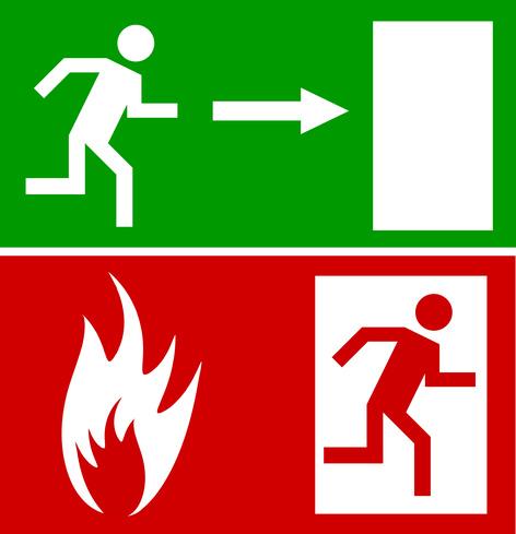 Инструкция при эвакуации людей пожаре certifiedaktiv