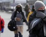 В Башкортостан поступает арктическая холодная воздушная масса
