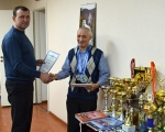 Равиль Галиев привёз 6 медалей с Чемпионата Мира боевых искусств в Италии