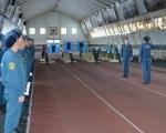 Пожарные и водители ФГКУ «22 отряд ФПС по Республике Башкортостан» прошли испытания специалистов на «классность»