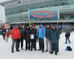 В Уфе прошли  VII зимние Корпоративные игры на Кубок главы Администрации Уфы