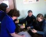Психологическая подготовка пожарных одно из приоритетных направлений психологической службы отряда