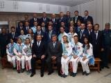 Владимир Пучков поздравил российских спортсменов-победителей чемпионата мира по пожарно-спасательному спорту, в их числе спортсмены уфимского гарнизона пожарной охраны