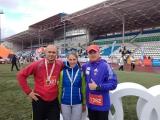 Второй Уфимский Международный марафон 2016