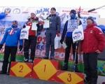 Сотрудники ПСЧ – 32 победили  в лыжной эстафете  Ленинского района на XXXV Открытой Всероссийской массовой лыжной гонки  «Лыжня России-2017»