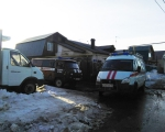 В Уфе ликвидировали подтопление жилого дома