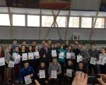 Итогах регионального этапа Всероссийской олимпиады школьников по Физической культуре