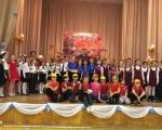 В Ленинском районе состоялся конкурс «Юный друг пожарный»
