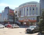 """пожарно-тактические занятия в ТСК """"Сипайловский"""""""