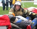 В Уфе определили лучшую команду Приволжского федерального округа по проведению аварийно-спасательных работ при ликвидации чрезвычайных ситуаций на автомобильном транспорте
