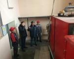 Год культуры безопасности: о пожарной безопасности пеллетных отопительных установок