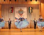 Сотрудники 22 отряда приняли участие в праздничном концерте, посвященный 90-летию Государственного пожарного надзора