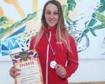 Кубок Республики Башкортостан  по зимнему триатлону в городе  Агидель