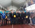 турниры по настольному теннису и шахматам собрали участников на испытательном и учебно-тренировочном полигоне