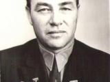Расскажи о своём герое. Мануров Гумер Баянович