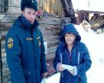 профилактический рейд в Орджоникидзевском районе Уфы по стабилизации  обстановки с пожарами