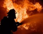 Пожарно-спасательное подразделение ликвидировало пожар по ул. Генерала Горбатова г. Уфы